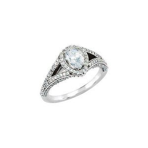 2.31 carat Sparkling pear diamond anniversary ring